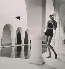 Photographer - Louise Dahl-Wolfe