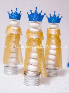 Frescurinhas Personalizadas: O Pequeno Príncipe!