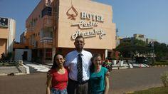 Hotel Cassino Amambay.