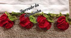 Croche - Barradinho Sensual ...