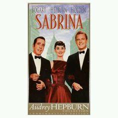 Movie~Sabrina with Humprey Bogart