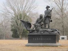 Best Shiloh National Military Park, Tennessee Tips, Things to Do ... Battle Of Shiloh, American Civil War, Civilization, Tennessee, Garden Sculpture, Things To Do, Military, Park, History