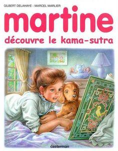 Top 10 des « Martine » détournés (2)