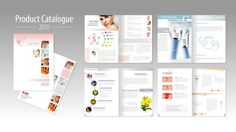 gamme produit | Skin Care Products Catalogue 2010 by kurtiztan on DeviantArt