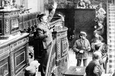 Antonio Tejero Molina (Alhaurín el Grande, 30 de Abril de 1932) fue miembro de la Guardia Civil hasta su expulsión del cuerpo por condena firme, llegando a tener el rango del golpe de Estado de 1981 , popularmente conocido como 23-F , y que finalmente resultó fallido.