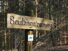 """Beutengairen"" > #Flurname der Woche >>> www.flurnamen.de"