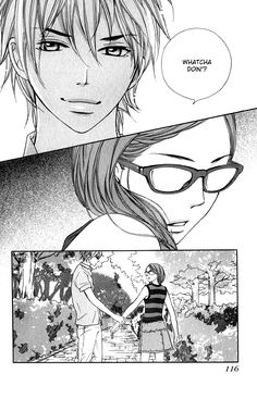 Read manga Suki Kirai Suki (TSUKISHIMA Haru) Vol.002 Ch.007: Which Way Are You Leaning? online in high quality