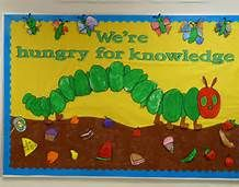 Free Preschool Bulletin Board Ideas - Bing Images