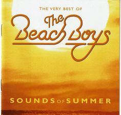 Sounds of Summer: The Very Best of the Beach Boys by The Beach Boys (CD, Jun-200 #Psychedelic