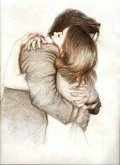 Não é um adeus, é só um até logo, e apesar de estar doendo eu sei que vai passar, e talvez nós dois possamos perceber que não era tão significativo assim. De qualquer forma, fica marcado as boas recordações, e o seu abraço é algo que eu vou guardar por toda a minha vida.
