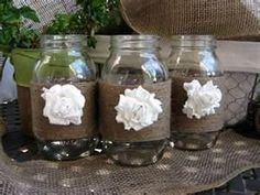 Image Search Results for burlap wedding ideas
