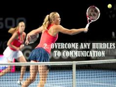 Tennis Doubles - The 7 Keys To Success - YouTube