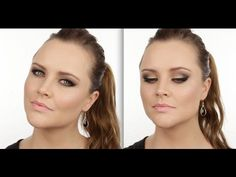 In this video I show you how to create this Elegant Sultry Eye Make-up Look. The second Video in our series. Makeup Videos, Eye Make Up, Video Tutorials, Makeup Looks, Drop Earrings, Eyes, Elegant, Youtube, Classy