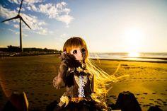 Smart Doll Mirai Suenaga by ffty0126