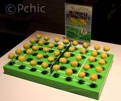 I just made 180 tennis ball cake pops to my tennis club's event :) - Imgur
