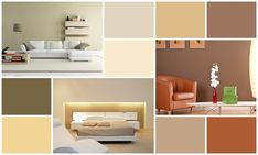 6 Good-Looking Tricks: Interior Painting Trends Rose Quartz living room paintings cozy.Interior Painting Tips Benjamin Moore interior painting living room. Interior Wall Colors, Interior Color Schemes, Living Room Color Schemes, Interior Walls, Interior Painting, Colour Schemes, Bathroom Interior, Color Combos, Paint Combinations