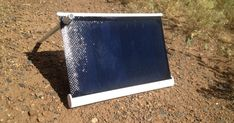 Solarade portable solar charger is powerful and lightweight (Review)