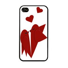 Designer iPhone case cover with precise openings on the case for access to all controls and features on the phone (Available for iPhone 4 and 5)