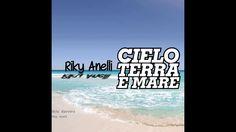 Riky Anelli - Volo davvero