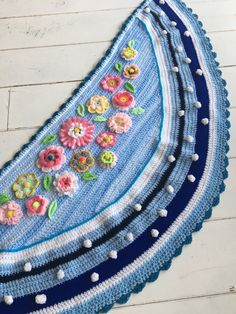 Items similar to Crocheted Shawl Polleviewrap Heart Love stole crochetwrap crochet shawl ibizastyle flower scarf on Etsy Crochet Shawl Free, Crochet Cape, Crochet Shawls And Wraps, Freeform Crochet, Knit Or Crochet, Crochet Scarves, Baby Blanket Crochet, Crochet Clothes, Button Hole Stitch