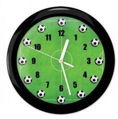 Voetbalklok