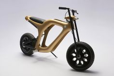 Moped Concept