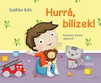 Szöllősi Edit: Hurrá, bilizek! Childrens Books, Family Guy, Reading, Fictional Characters, Children Story Book, Word Reading, The Reader, Children's Books, Fantasy Characters