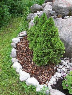 For garden Outdoor Decor, Garden, Landscape Design, House Exterior, Outdoor Deco, Gardenista, Dream Garden, Landscape, Exterior