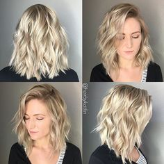 Bride to be and her Julianne Hough inspired hair