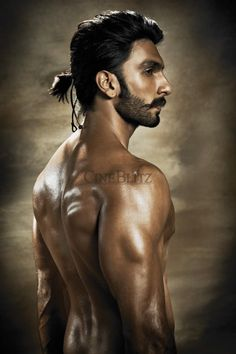 Ranveer Singh #RanveerSingh #PhotoShoot #FASHION #STYLE #SEXY #BOLLYWOOD #INDIA