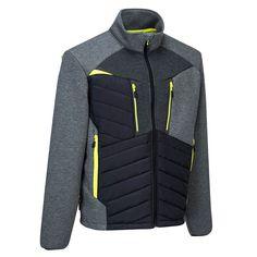 Chaqueta acolchada elástica Baffle DX4 Winter Jackets, Athletic, Sports, Clothes, Outdoor, Fashion, Fiber, Padded Jacket, Jacket Men