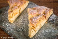 Spanakopita, Apple Pie, Banana Bread, French Toast, Spicy, Baking, Breakfast, Ethnic Recipes, Desserts