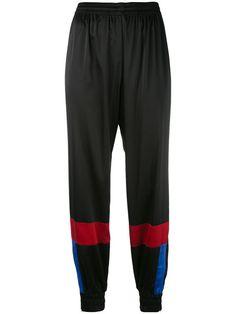 Achetez Koche pantalon colour block.