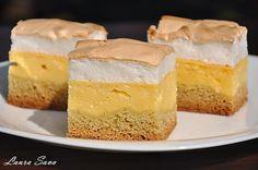 No Cook Desserts, Dessert Recipes, Dessert Ideas, Russian Desserts, Romanian Food, Bread Baking, Vanilla Cake, Bakery, Sweet Treats