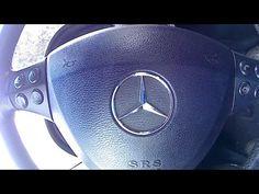 Sostituzione devioluci Mercedes Classe A by Motor Juice