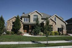 Lane Myers Construction Custom Home Builder