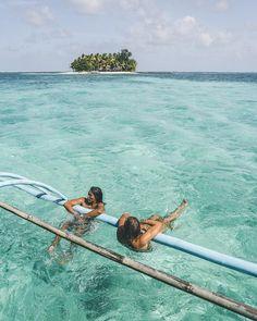 Siargao Island Siargao Philippines, Les Philippines, Siargao Island, Water Me, Insta Photo Ideas, Album Photo, Beautiful Islands, Summer Beach, Portrait