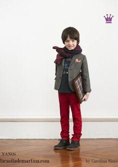 ♥ NANOS moda infantil AVANCE colección Otoño Invierno 2014/15 ♥ : ♥ La casita de Martina ♥ Blog Moda Infantil y Moda Premamá, Tendencias Moda Infantil