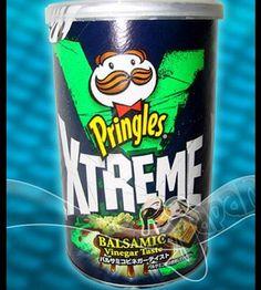 gross weird chip flavor flavors