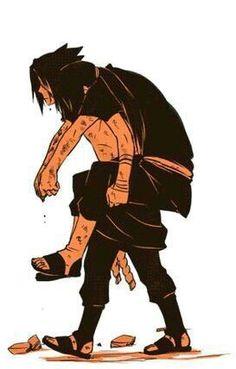 Sasuke and Itachi Naruto Kakashi, Anime Naruto, Naruto Cute, Naruto Funny, Naruto Shippuden Anime, Akatsuki, Japon Illustration, Susanoo, Naruto Series