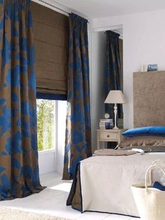 Window Shades - CLICK THE PICTURE for Lots of Window Treatment Ideas. #blinds #bedroomideas