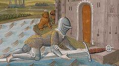 La Légende du Roi Arthur - La Légende arthurienne est le ''véhicule'' d'une quête personnelle ...