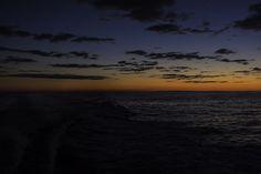 Sunrise on the Ocean by Noah Rosen on 500px