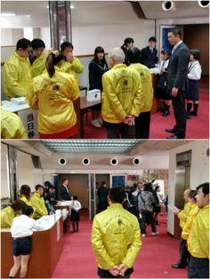 つばさ少年少女合唱団 第23回演奏会 福岡文化ライオンズクラブ ボランティア