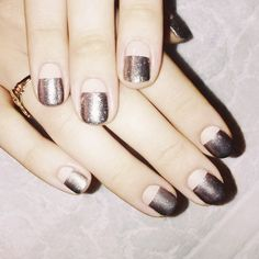 Take Six: Manicurist Madeline Poole Puts Her Stamp on the New Year's Eve Party Nail — Vogue
