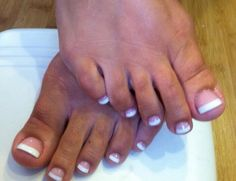 shooting star acrylic toes. | Acrylic toe nail designs | Pinterest ...