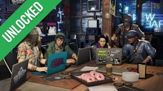 Unlocked's Watch Dogs 2 Impressions - Unlocked Our Xbox crew is split on the hack-tastic San Francisco-set open-world sequel. November 17 2016 at 12:53AM  https://www.youtube.com/user/ScottDogGaming