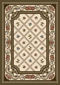 Printable rug for your dollhouse. | Miniature Printables