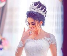 Image in Bridal 👰 collection by Joury on We Heart It Cute Couple Pictures, Girly Pictures, Arab Wedding, Wedding Couples, Girl Photo Poses, Girl Poses, Islam Marriage, Profile Picture For Girls, Bridal Hair Updo