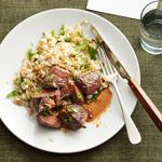 Dinner Made Easy: Weeknight Recipes from TV Chefs